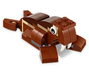 lego walrus