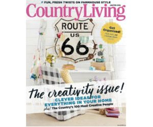 Free Subscription To Country Living Magazine Shareyourfreebies