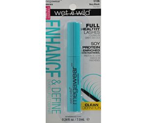 wet and wild mascara