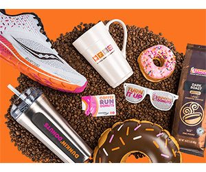 dunkin sweepstakes