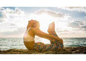 spanish yoga