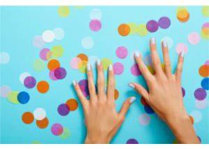 color street nail