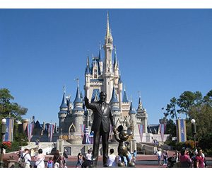 Family Vacation for 4 to Walt Disney World Resort Sweepstakes
