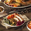 Thanksgiving Dinner Renewable Energy Bundle
