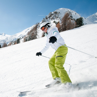 SkiGreen Season Pass