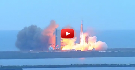 Orion-Soars-on-First-Flight-Test
