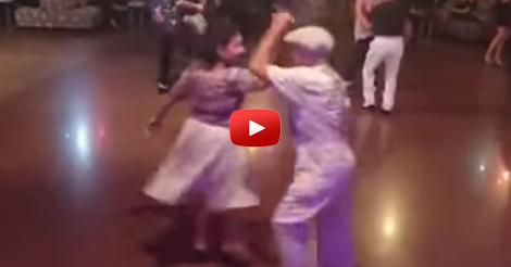 Old-Couple-Takes-The-Dance-Floor
