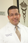 Picture of orthopaedic surgeon David V. Lopez, M.D.