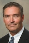 Picture of orthopaedic surgeon Jon Minter, D.O.