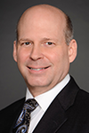 Picture of orthopaedic surgeon Kenneth J. Kress, M.D.