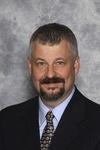 Picture of orthopaedic surgeon George J. Raukar, M.D.