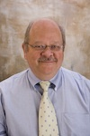 Picture of orthopaedic surgeon Ralph A. Liebelt, M.D.