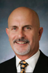 Picture of orthopaedic surgeon Alan P. Newman, M.D.
