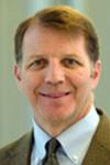 Picture of orthopaedic surgeon James P. Crutcher, M.D.