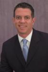 Picture of orthopaedic surgeon Harold Hunt, M.D.