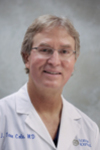 Picture of orthopaedic surgeon J. Dean Cole, M.D.