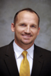 Picture of orthopaedic surgeon Brian Vickaryous, M.D.