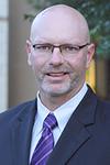 Picture of orthopaedic surgeon Bradley J. Reddick, D.O.