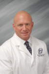 Picture of orthopaedic surgeon Henry T. Leis, M.D.
