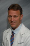 Picture of orthopaedic surgeon Jeff Noblin, M.D.