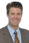 Picture of orthopaedic surgeon Seth D. Baublitz, D.O.