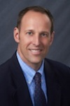 Picture of orthopaedic surgeon Eric M. Spencer, M.D.