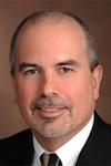 Picture of orthopaedic surgeon D. Gordon Allan, M.D.