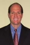 Picture of orthopaedic surgeon Chris S. Pallia, M.D.