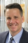 Picture of orthopaedic surgeon Mark Messineo, M.D.