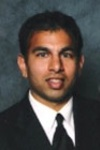 Picture of orthopaedic surgeon Ayaz A. Biviji, M.D.
