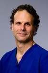Picture of orthopaedic surgeon David E. Nonweiler, M.D.