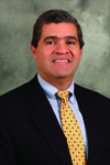 Picture of orthopaedic surgeon Carlos R. Tandron, M.D.