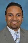 Picture of orthopaedic surgeon Nauman Akhtar, M.D.