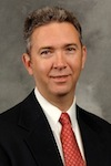 Picture of orthopaedic surgeon Steven M. Crenshaw, M.D.