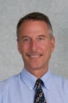 Picture of orthopaedic surgeon Jeffrey K. Moore, M.D.