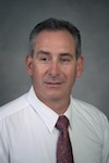 Picture of orthopaedic surgeon Thomas E. Bates, M.D.