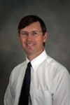 Picture of orthopaedic surgeon Robert E. Coles, M.D.