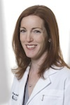 Picture of orthopaedic surgeon Leelee Von Stade, M.D.