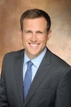 Picture of orthopaedic surgeon Tyler Nathe, M.D.