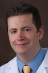 Picture of orthopaedic surgeon Jeremy P. Hogan, M.D.