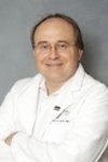 Picture of orthopaedic surgeon Andrew Bush, M.D.