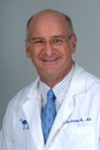 Picture of orthopaedic surgeon H. Del Schutte Jr., M.D.