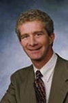 Picture of orthopaedic surgeon Michael J. Anderson, M.D.