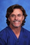 Picture of orthopaedic surgeon Anthony T. Carter, M.D.