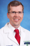 Picture of orthopaedic surgeon John W. Aldridge, M.D.