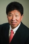 Picture of orthopaedic surgeon Arthur Ting, M.D.