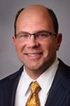Picture of orthopaedic surgeon David L. Chalnick, M.D.