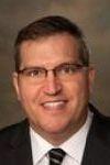 Picture of orthopaedic surgeon Joel McClurg, M.D.