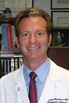 Picture of orthopaedic surgeon Geoffrey H. Westrich, M.D.