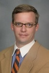 Picture of orthopaedic surgeon Eric Neff, M.D.